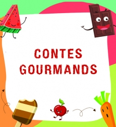 Contes Gourmands
